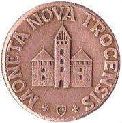 Token - Trakai History Museum (Moneta Nova Trocensis) – obverse