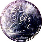 Monnaies de Paris - La Numismatique du Mariage – obverse