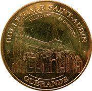 Monnaie de Paris - Guerande – obverse