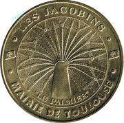 """Monnaie de Paris - Les jacobins """"le palmier"""" – obverse"""