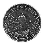 Monnaie de Paris - Pays de Collonges (Les tours de Friac) – obverse
