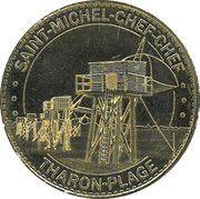 Monnaie de Paris - Tharon-Plage (Saint-Michel-Chef-Chef) – obverse