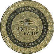 Monnaie de Paris - Tharon-Plage (Saint-Michel-Chef-Chef) – reverse