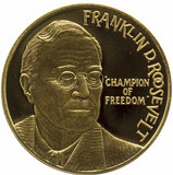 200 ECU - Beatrix (Franklin D. Roosevelt) -  reverse