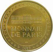 Monnaie de Paris - Le Petit Prince – reverse