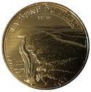 Monnaie de Paris Tourist Token - La Dune du Pilat (117 m) – obverse