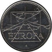 ECU (Europa) -  obverse