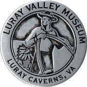 Token - Luray Valley Museum (Luray Caverns, VA) – obverse