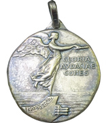 Medal - Nave Cacciatorpediniere Audace – obverse