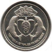 10 Francs – obverse