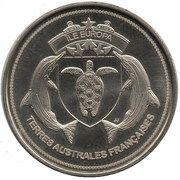 50 Francs – obverse