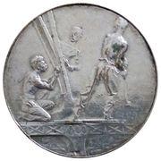 Medal - Eiffel Tower – obverse