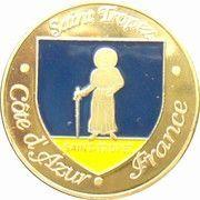 Token - Prune (Saint-Tropez) – reverse