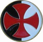 Token - Prune (Templier № 3) – reverse