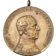 Medal - S.M.S. Moltke – obverse
