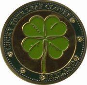 Token - Ireland – obverse