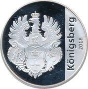 20 Könmark (Branderburger Tor) – obverse