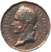 Medal - Leopold I (Statte) – obverse