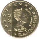 10 Cent – obverse