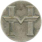 Medal - Sim-Och Idrottsklubben Hellas – obverse