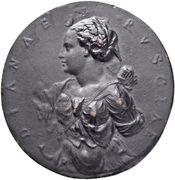 Medal - Elizabeth (Diana) – obverse