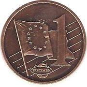 1 Cent (Jersey Euro Fantasy Token) – reverse