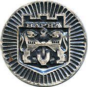 Medal - Varna – obverse