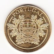 Token - Porto (Catedral do Porto) – reverse