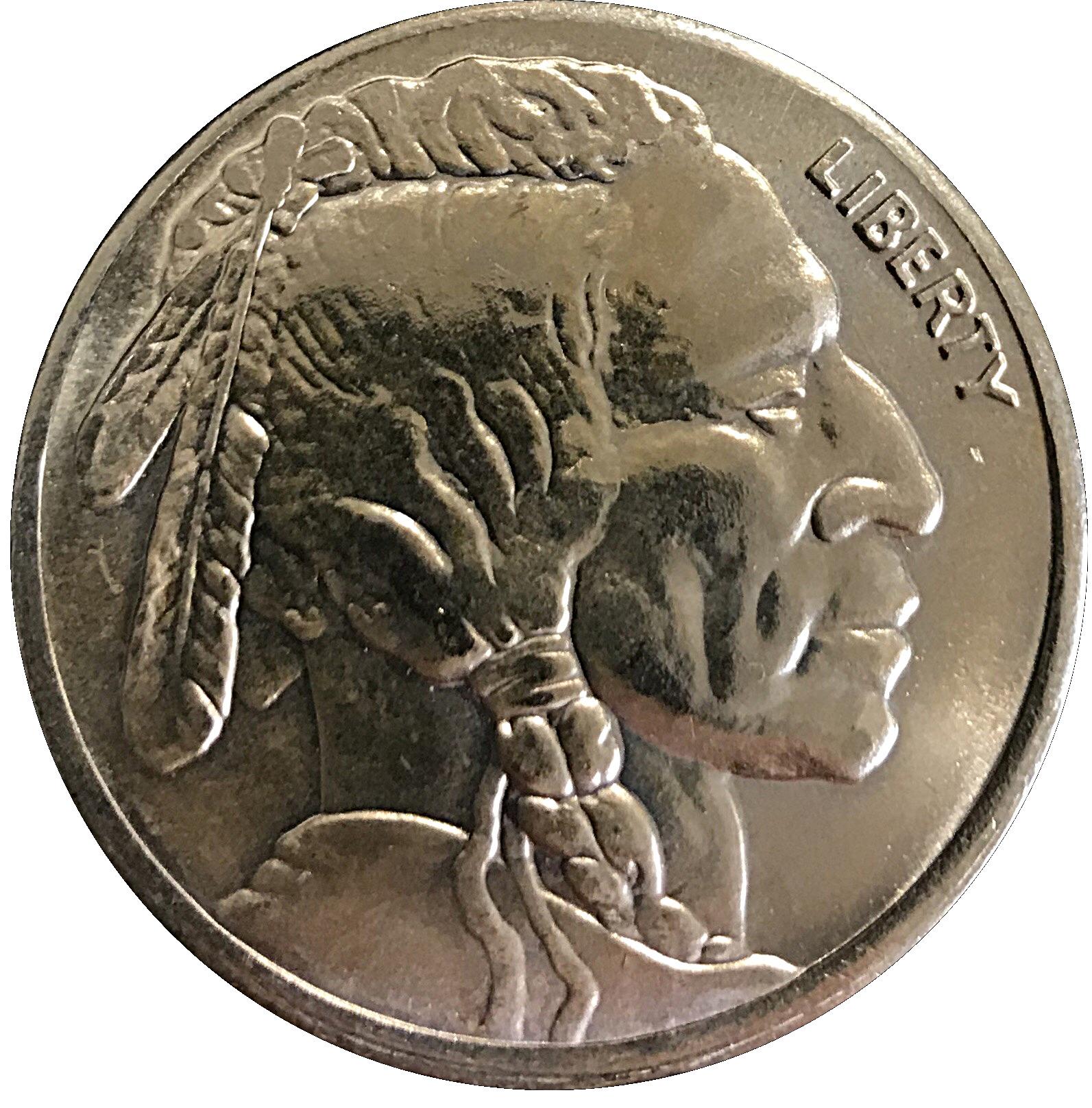 Silver buffalo llc