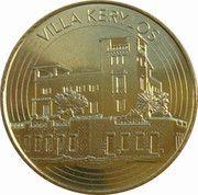 Monnaie de Paris - Villa Kérylos – obverse