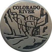 Token - Grand Canyon National Park (Colorado river) – obverse