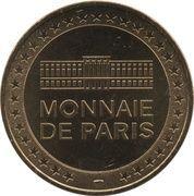 Monnaie de Paris - Astérix et Obélix – reverse