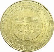 Monnaie de Paris - Le Croisic – reverse