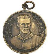 Medal - Polar expedition of Nansen on the Fram – obverse