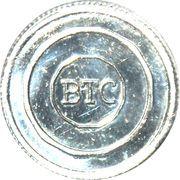 8 grams Silver - Bullion Trading Center (Russia 2018 World Cup) – reverse