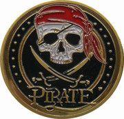 Token - Prune (Pirate) – obverse