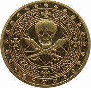 Token - Prune (Pirate) – reverse