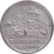 Token - Schloss Burg (Engelbert II) – obverse