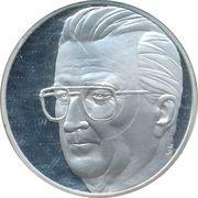 20 Euro - Albert II – obverse