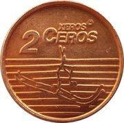 2 Xeros Ceros (Norway Euro Fantasy Token) – reverse