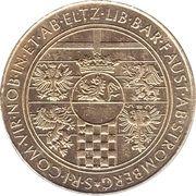 Token - Burg Eltz (30.1 mm) – obverse