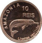 10 Reis – reverse