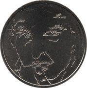 Monnaie de Paris Tourist Token - Exposition Thomas Schütte (Woche) – obverse