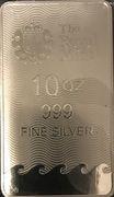10 oz Silver (Britannia) – reverse