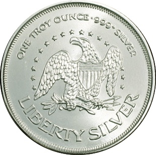Silver Value Troy Ounce
