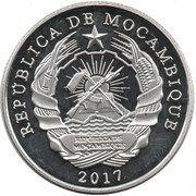 200 Meticais (Bazaruto island) – obverse