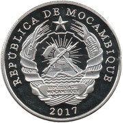 200 Meticais (Ibo island) – obverse