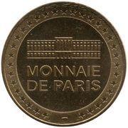 Monnaie de Paris - Great War (We will remember them; colored) – reverse