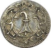 Medalet from Basel – obverse