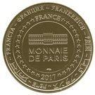 Monnaie de Paris - Lyon (Cathédrale Saint-Jean) – reverse